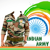 Police Suit : Republic Day Army Dress Suit for Android.