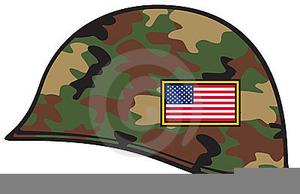 Us Army Flag Clipart.
