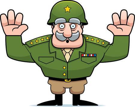 Army general clipart 2 » Clipart Portal.