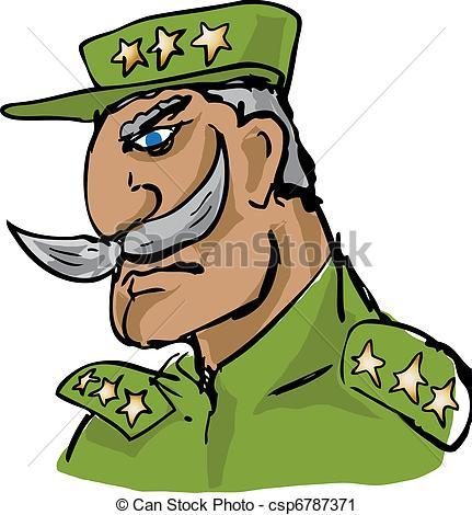 Army general clipart 7 » Clipart Portal.