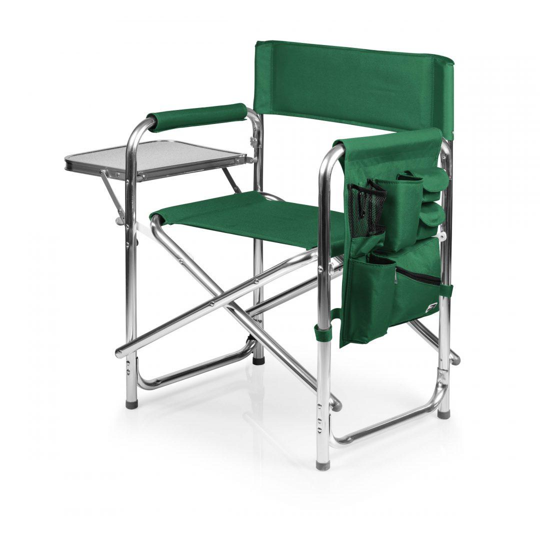 Sports Chair.