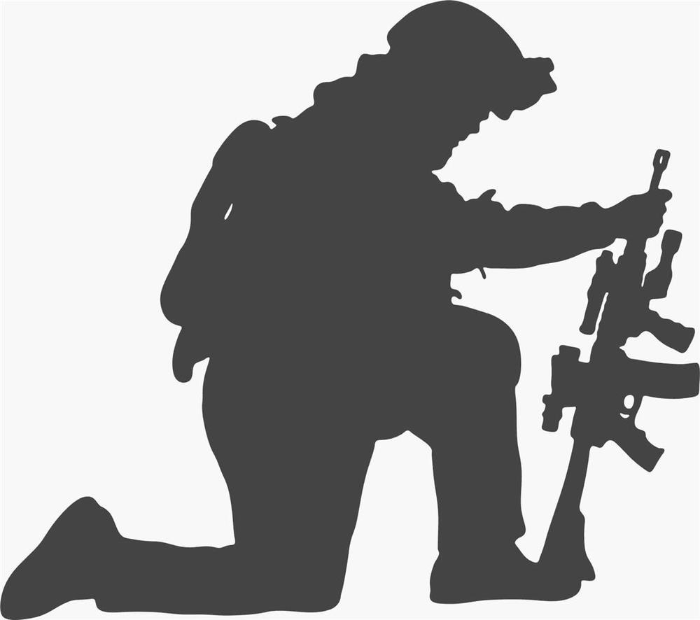 Army guy clipart dead Transparent pictures on F.