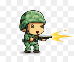 Army Men PNG.