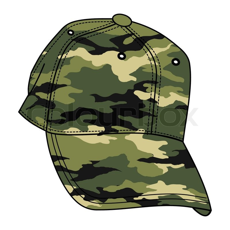 Army hat clipart 4 » Clipart Station.