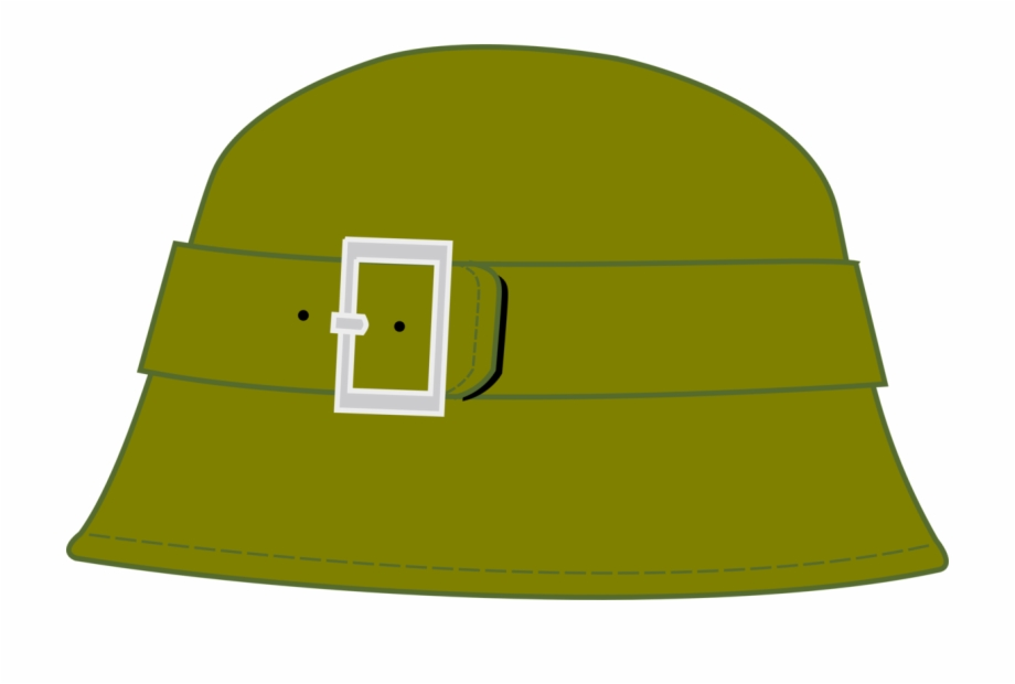 Soldier Military Hat Army Cap.