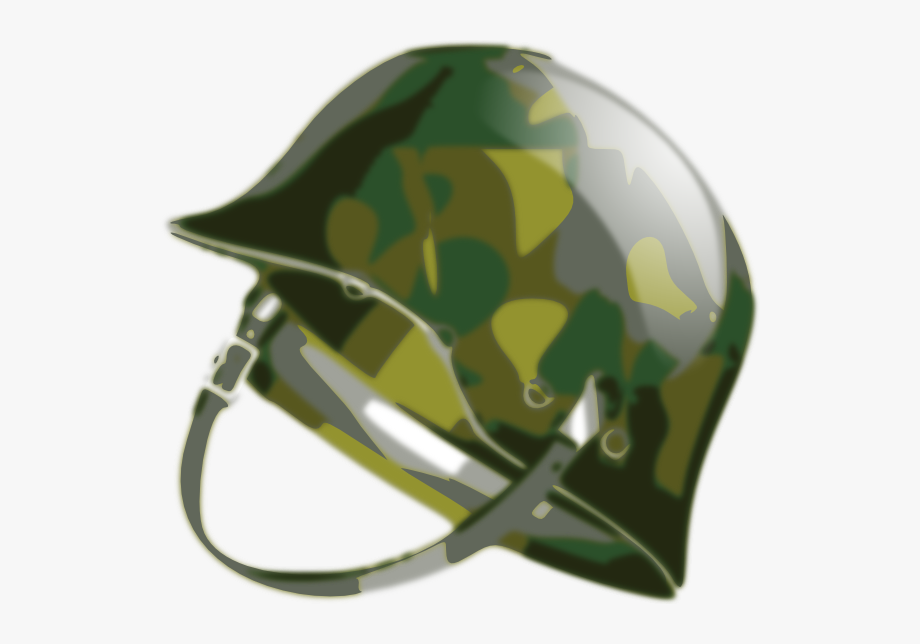 Military Clipart Soldier Hat.