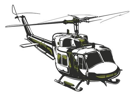 6,773 Military Helicopter Stock Illustrations, Cliparts And Royalty.