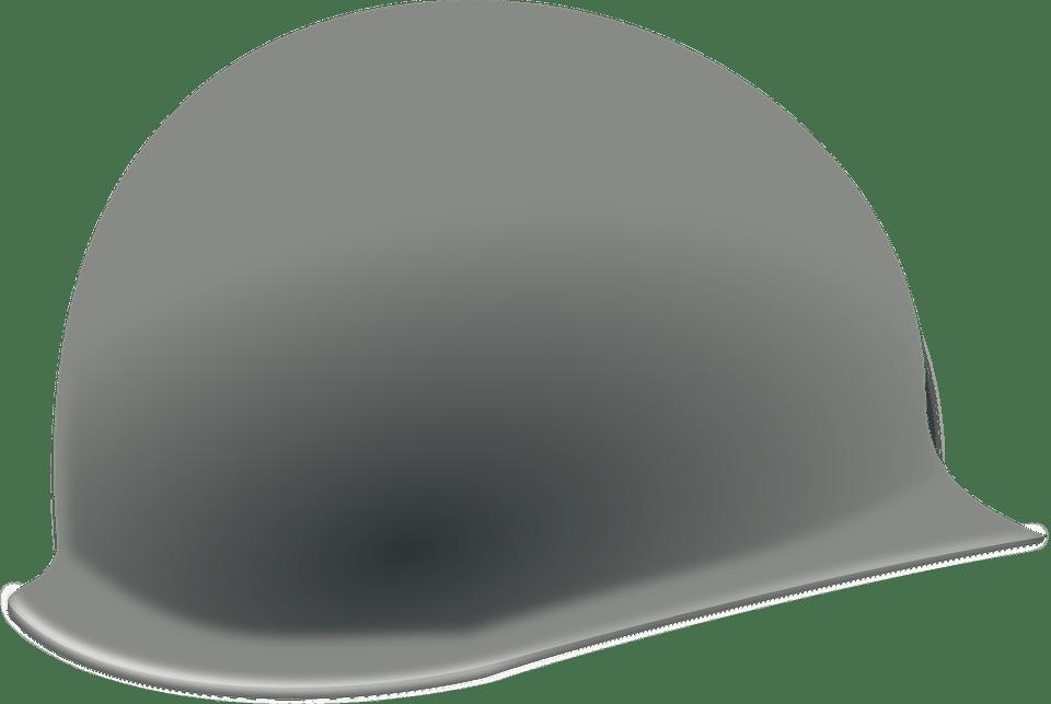 Us Helmet Clipart transparent PNG.