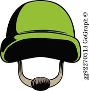 Army Helmet Clip Art.