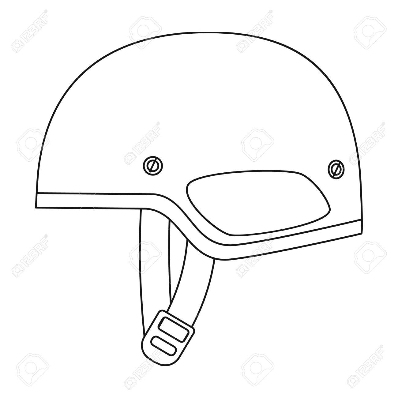 95 Army Helmet free clipart.