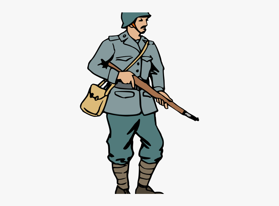 62 981 Soldier Cliparts.