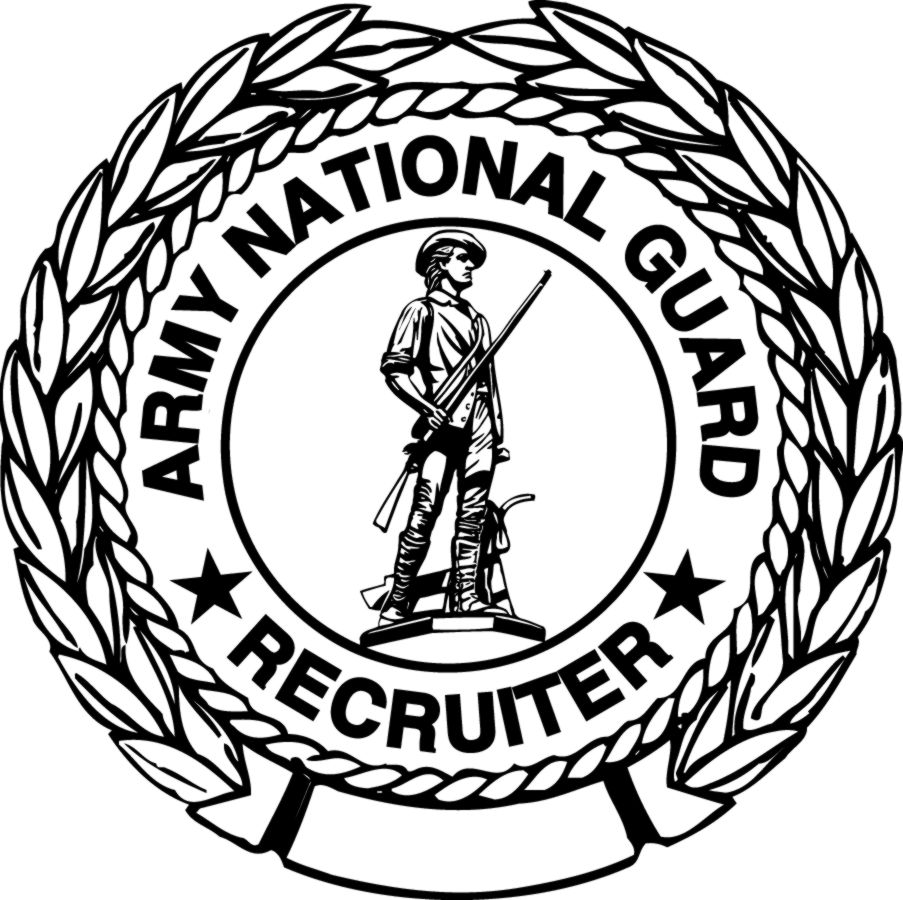 U.S. Army Clip Art.