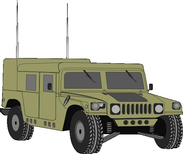 Hummer Clip Art at Clker.com.