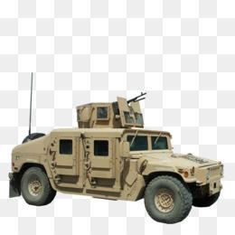 Humvee PNG.