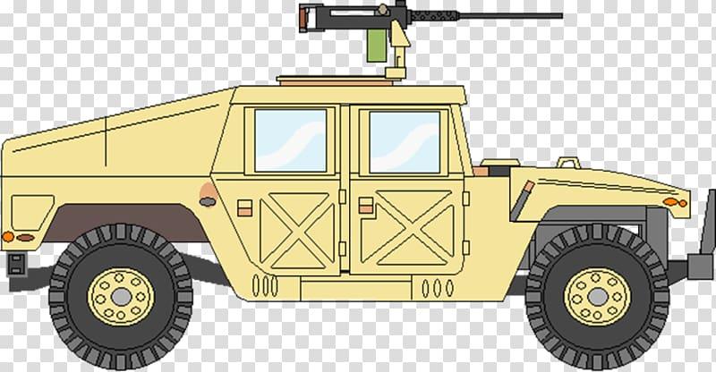 Humvee Art Off.