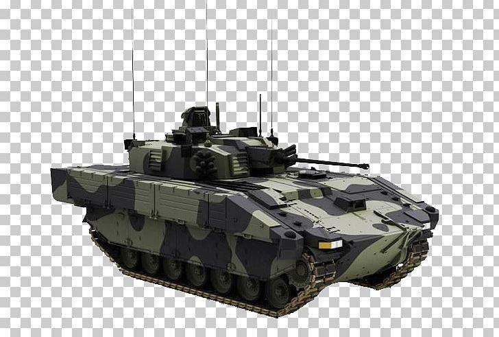 Ajax Armoured Fighting Vehicle British Army Reconnaissance.
