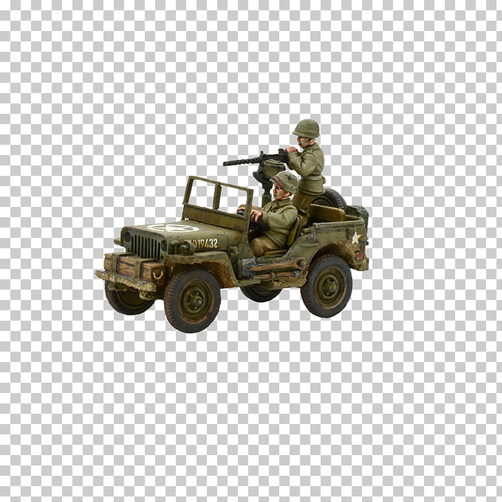 Willys Jeep Truck Car Willys MB Game, Army Jeep PNG clipart.