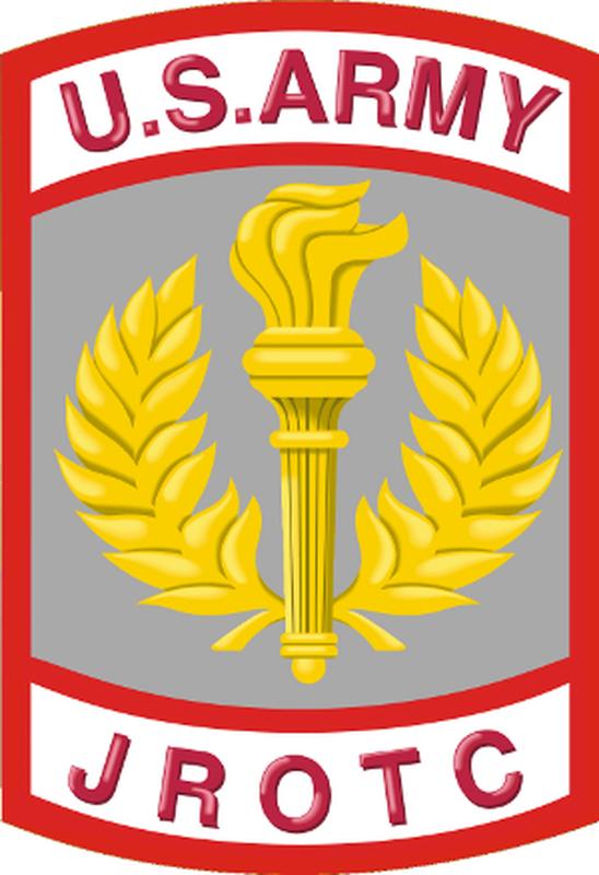 USA Army JROTC.