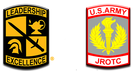 Official Website of the U.S. Army JROTC.