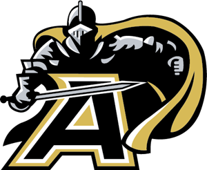 Army Black Knights Logo Vector (.EPS) Free Download.
