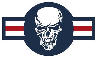 Army Logo Free Vector Art.