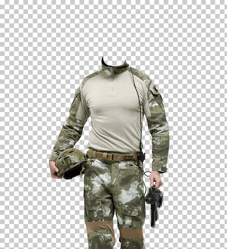Military camouflage Army Military uniform Soldier, Army suit.
