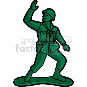 army men clipart.