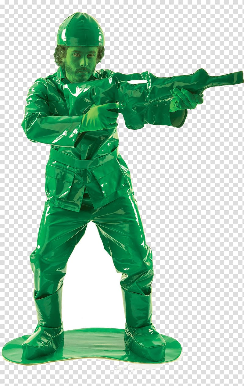 Army men Toy soldier, army transparent background PNG clipart.