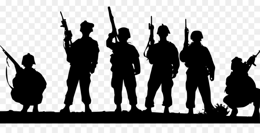Free Army Men Silhouette, Download Free Clip Art, Free Clip Art on.
