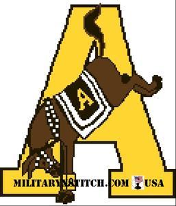 Army Mule Insignia.