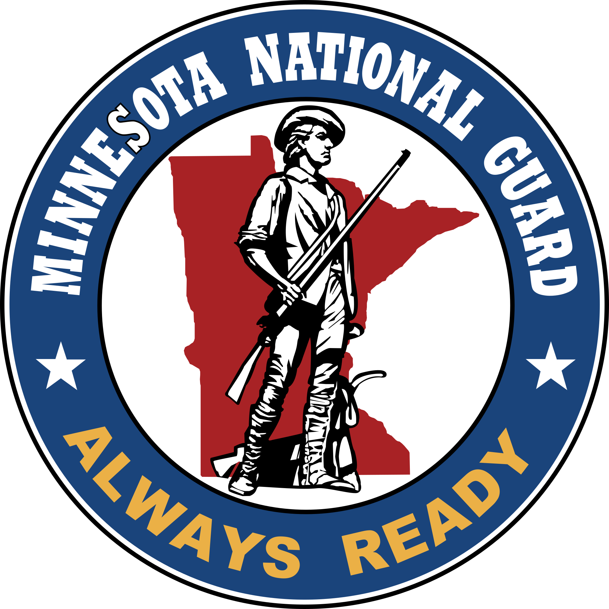Minnesota National Guard.