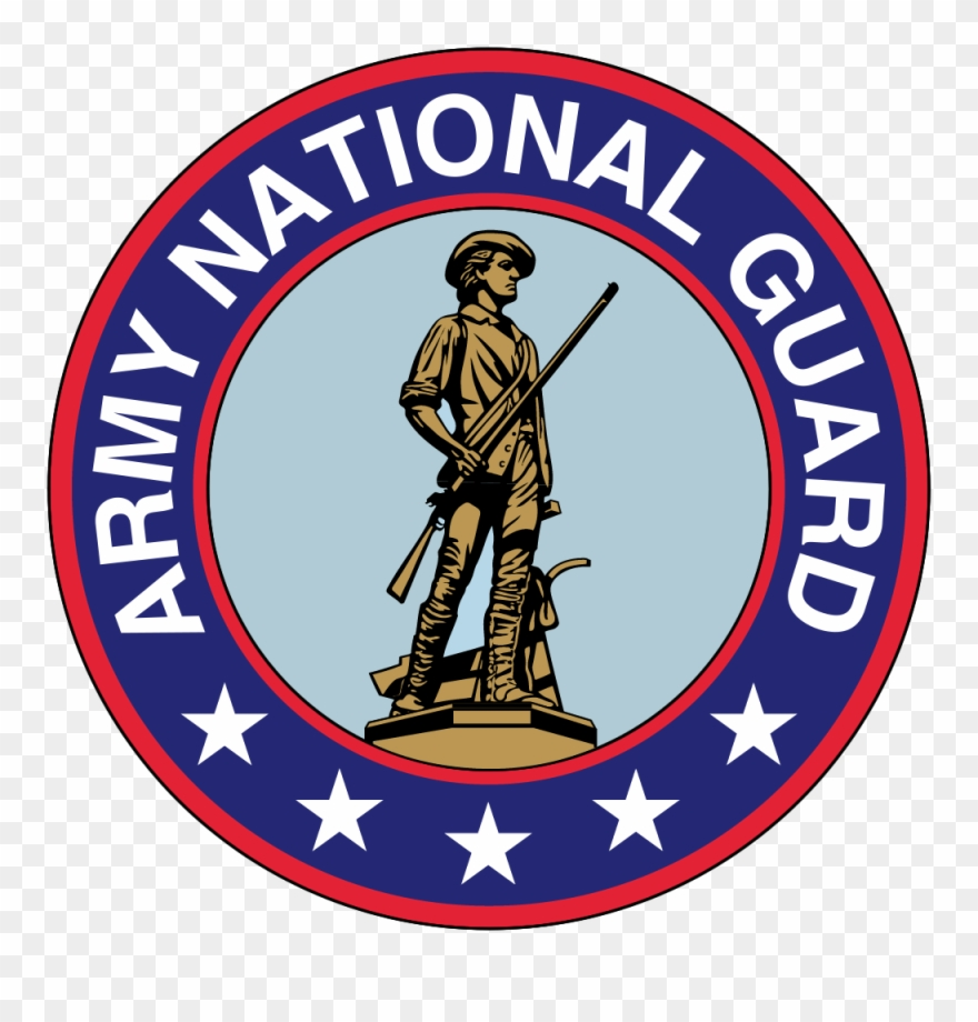 Army National Guard.