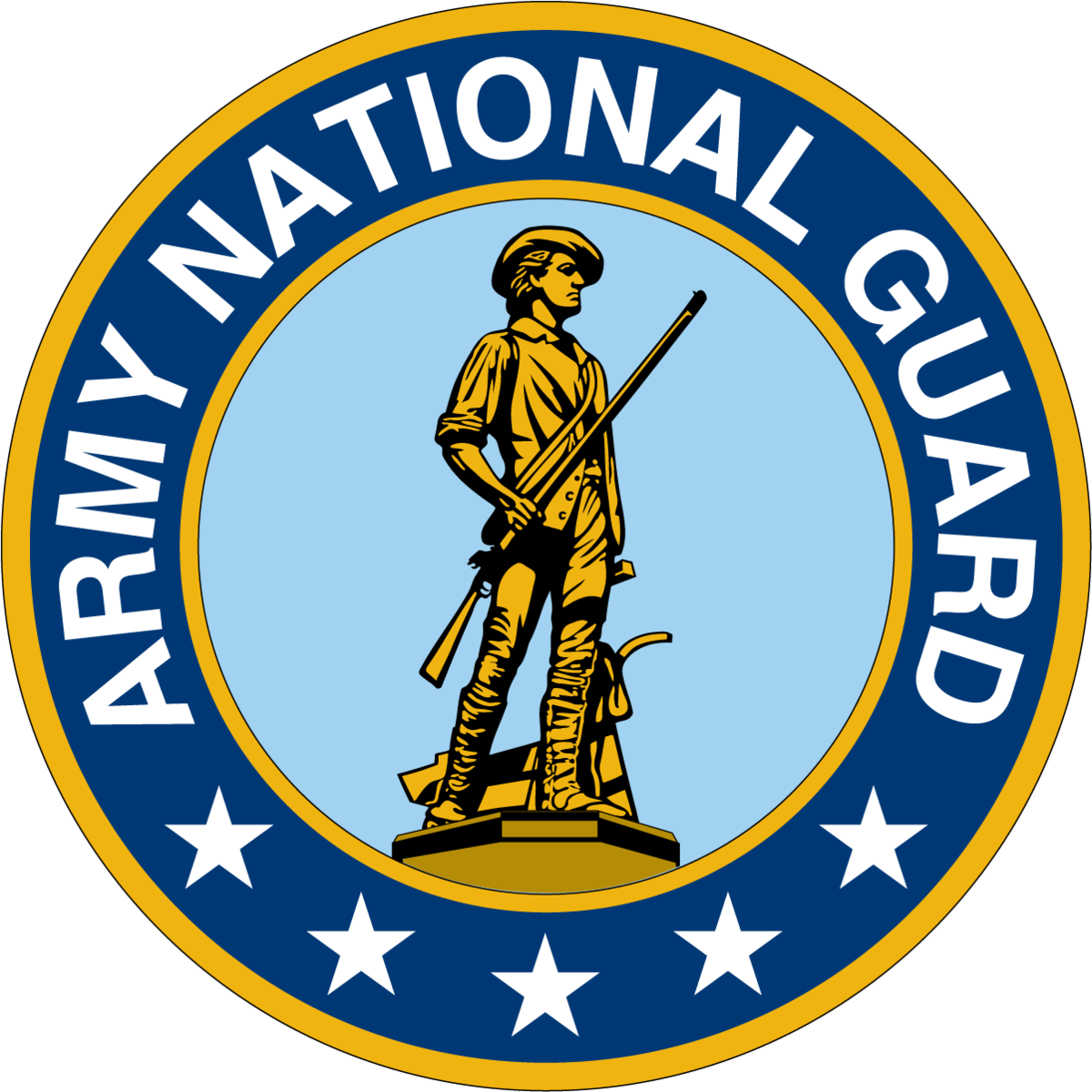 Tennessee Army National Guard.