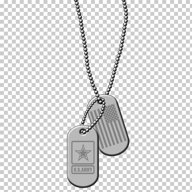 Dog tag United States Military Army Soldier, united states.