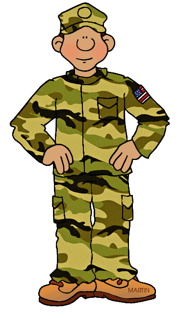 Army clipart army person, Army army person Transparent FREE.
