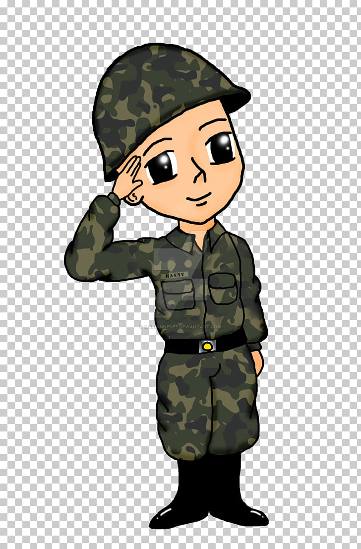 Soldier Drawing Military Army , green cartoons PNG clipart.