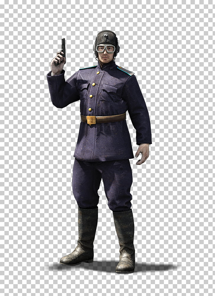 Heroes & Generals Army officer Airplane Fighter pilot.