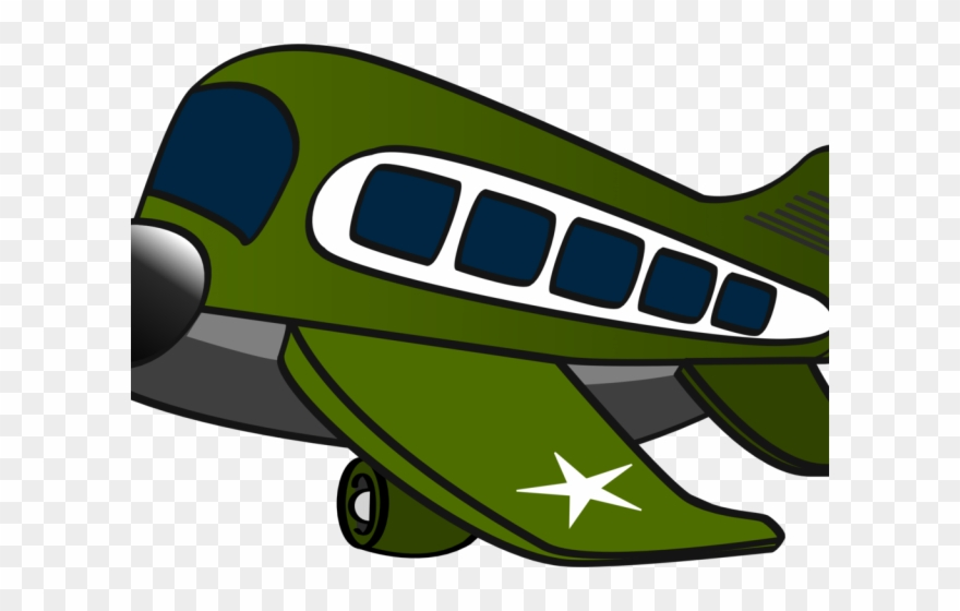 Jet Fighter Clipart Military Jet.