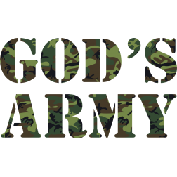 Gods Army PNG Transparent Gods Army.PNG Images..