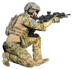 Army PNG Images.
