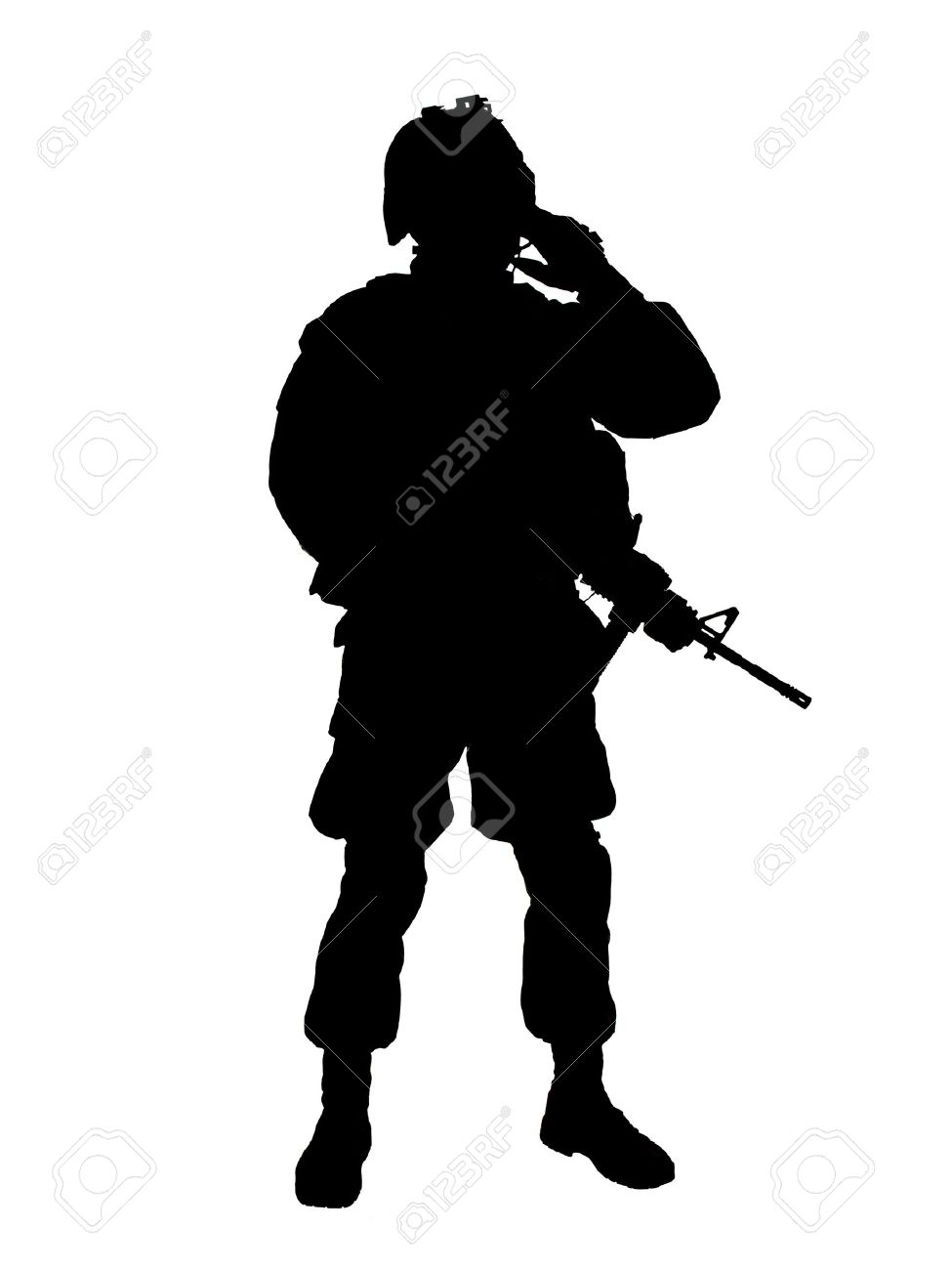 Us Army Ranger Clipart.