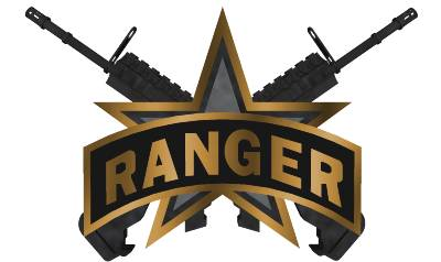 Showing post & media for Ranger army symbol.