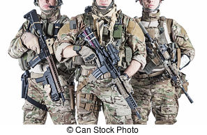 Us Army Rangers Clipart.
