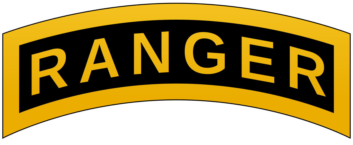 United States Army Rangers.