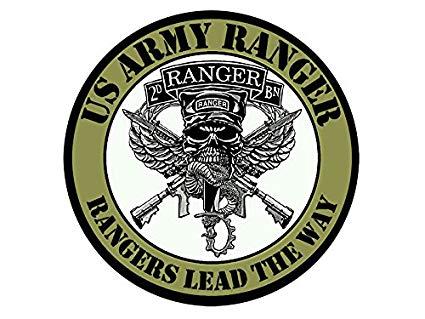 American Vinyl Round 2ND Battalion.