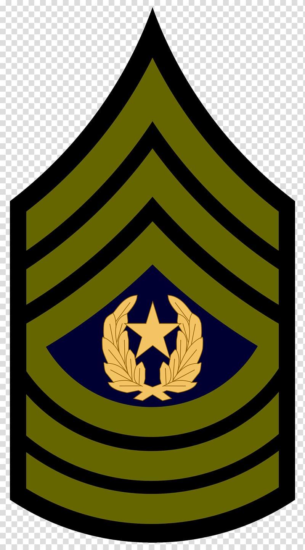 Military rank Sergeant major United States Marine Corps rank.