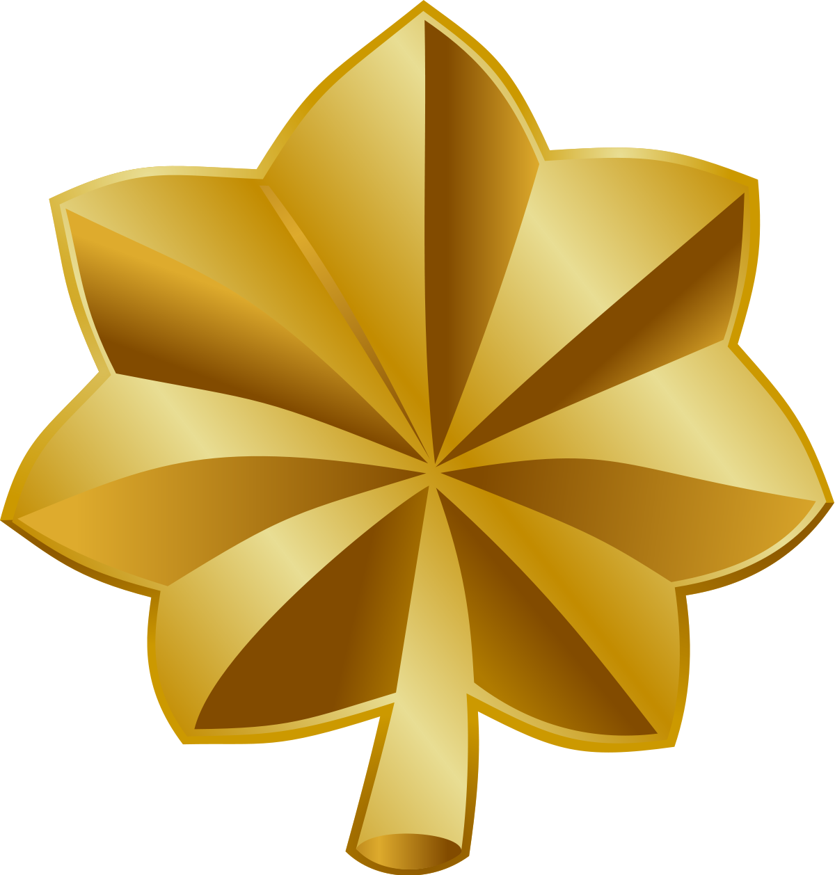 Major (United States).