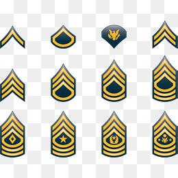 Military Ranks Png & Free Military Ranks.png Transparent Images.
