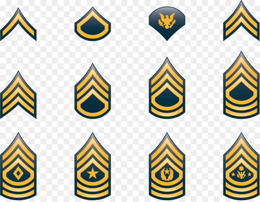 Army Ranks Png & Free Army Ranks.png Transparent Images #13747.