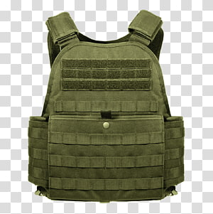 Soldier Plate Carrier System MOLLE Modular Tactical Vest.